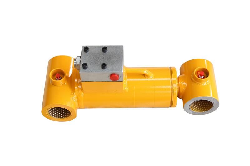 液压油缸-属具快换油缸