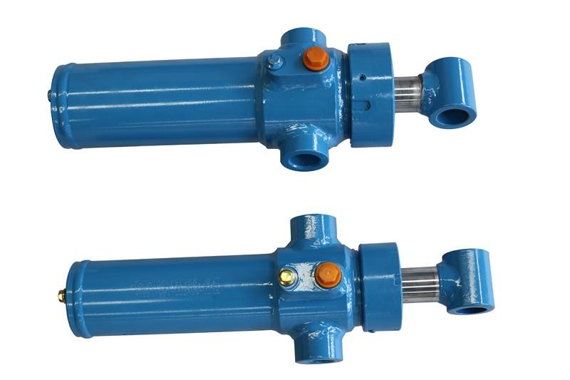 农业机械液压油缸-80-70升降油缸